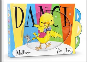 Dance by Matthew Van Fleet