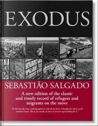Exodus by Sebastiao Salgado