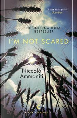 I'm Not Scared by Niccolo Ammaniti