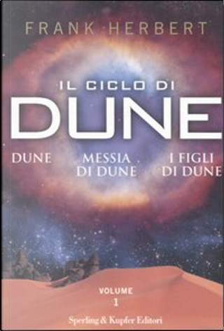Il ciclo di Dune - Vol. 1 by Frank Herbert