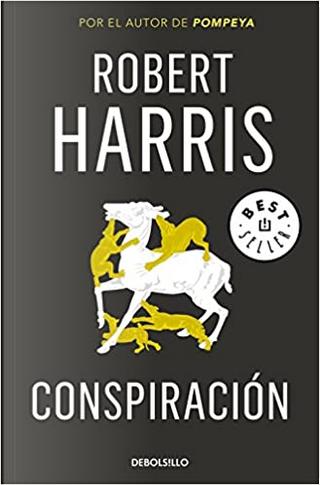 Conspiración by Robert Harris