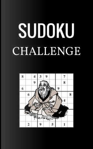 Sudoku Challenge by Royal Tree Publishing