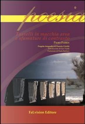 Tasselli in macchia arsa e sfumature di contrasto by Piero Fabris