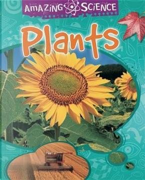 Plants by Sally Hewitt