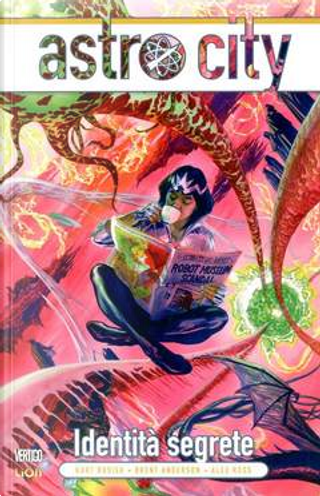 Astro City vol. 11 by Kurt Busiek