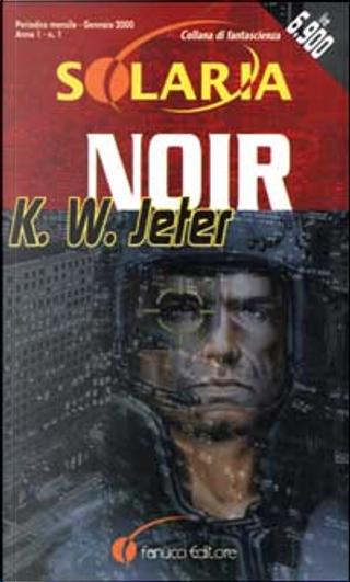 Noir by K. W. Jeter