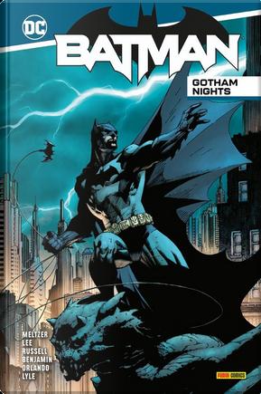 Batman: Gotham nights vol. 1 by Andrea Shea, Brad Meltzer, Larry Hama, Mark Russell, Michael Grey, Sal Giunta, Steve Orlando
