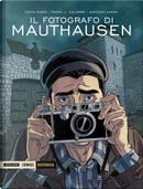 Il fotografo di Mauthausen by Salva Rubio