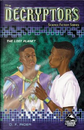 Lost Planet by David F. Rider