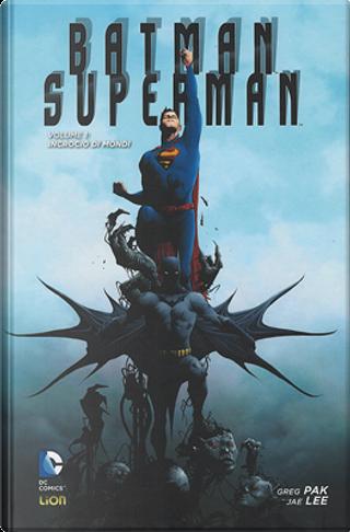 Batman/Superman vol. 1 by Greg Pak