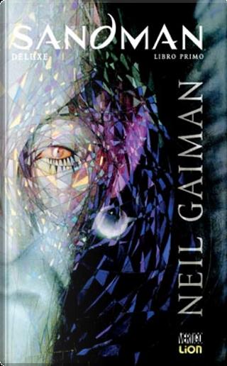 Sandman Deluxe vol. 1 - Seconda ristampa by Neil Gaiman