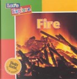 Fire by Henry Arthur Pluckrose