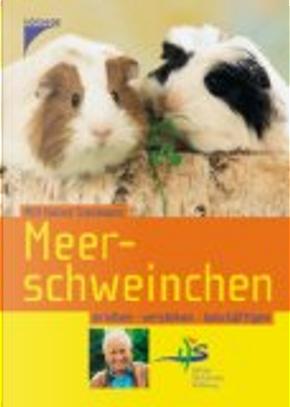 Meerschweinchen by Claudia Toll, Heinz Sielmann