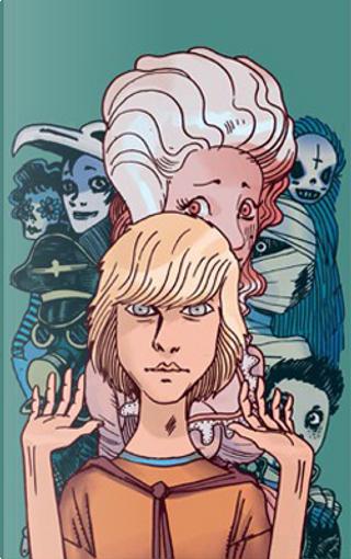 Il ragazzo invisibile n. 1 Variant by Diego Cajelli