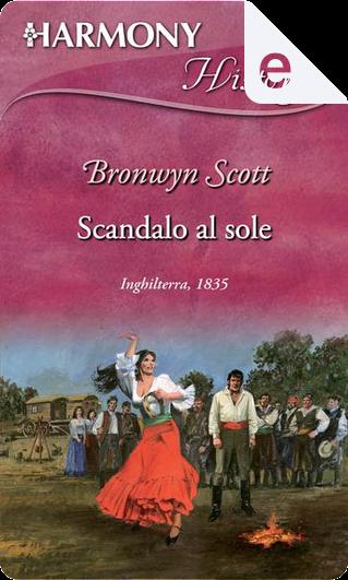 Scandalo al sole by Bronwyn Scott