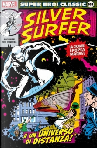 Super Eroi Classic vol. 165 by Stan Lee