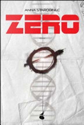 Zero by Anna Starobinec