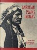 American Plains Indians by Jason Hook