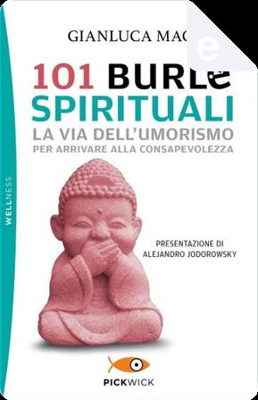 101 burle spirituali by Gianluca Magi