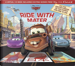 Ride With Mater by Ellie O'ryan