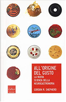 All'origine del gusto by Gordon M. Shepherd