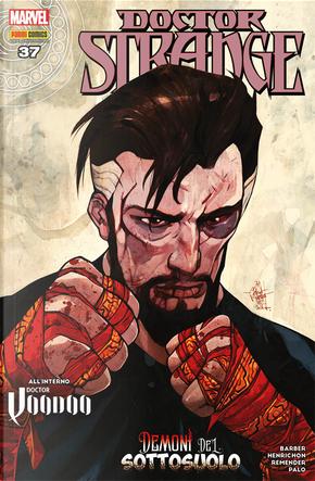 Doctor Strange n. 37 by Rick Remender