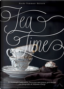 Tea Time by Csaba Dalla Zorza