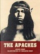 The Apaches by Jason Hook