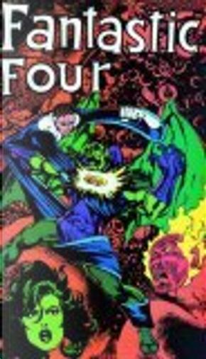 Fantastic Four Visionaries - John Byrne, Vol. 8 by Roger Stern, Jerry Ordway, John Byrne