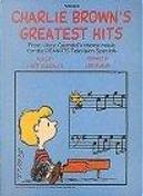 Charlie Brown's Greatest Hits by Lee Evans