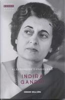 Indira Gandhi by Alessandra Consolaro
