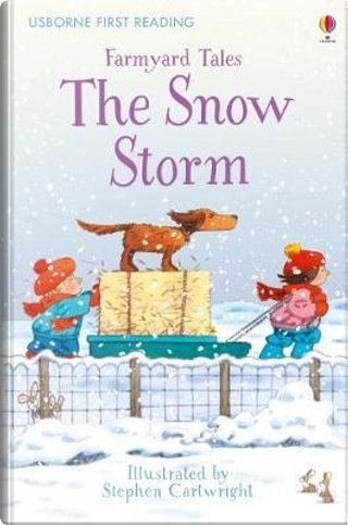 Farmyard Tales The Snow Storm (First Reading) by HEATHER AMERY