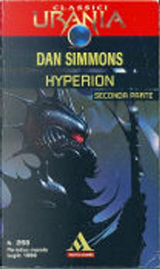 Hyperion - Seconda parte by Dan Simmons