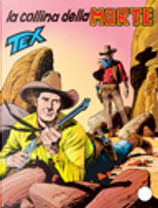 Tex Tre Stelle n. 471 by Claudio Nizzi, Victor De La Fuente