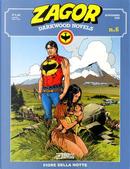 Zagor: Darkwood Novels n. 6 by Moreno Burattini