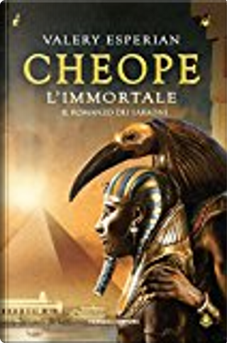 Cheope l'immortale by Valery Esperian