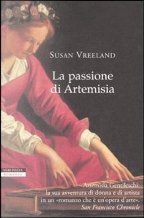 La passione di Artemisia by Susan Vreeland