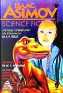Isaac Asimov Science Fiction Magazine n. 4 by Andrew Weiner, James Patrick Kelly, John Shirley, Marc Laidlaw, Michael Swanwick, Norman Spinrad, Walter Jon Williams