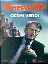 Occhi verdi by Lucius Shepard