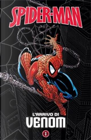 Spider-Man - Le storie indimenticabili vol. 01 by Roger Stern, David Michelinie, Todd McFarlane, Tom DeFalco, Erik Larsen