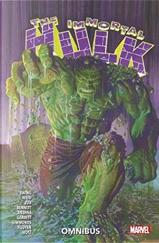 The Immortal Hulk Omnibus by Al Ewing