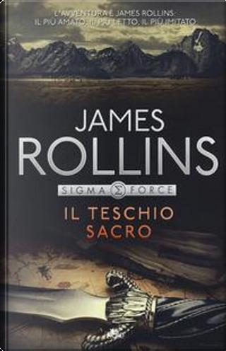 Il teschio sacro by James Rollins