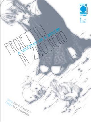 A lollypop or a bullet vol. 1 by Kazuki Sakuraba