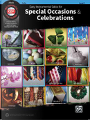 Easy Instrumental Solos for Special Occasions & Celebrations for Strings by Alfred Publishing Staff