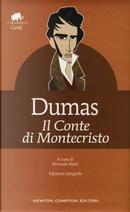 Il conte di Montecristo by Alexandre Dumas, Riccardo Reim