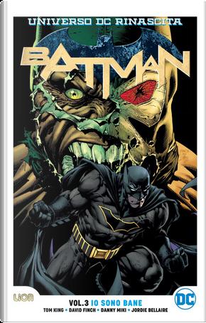 Batman vol. 3 - Universo DC: Rinascita by Tom King