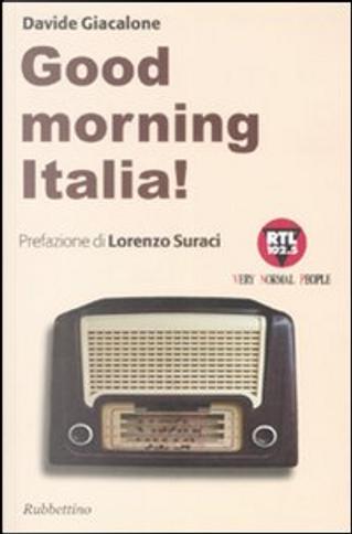 Good morning Italia by Davide Giacalone