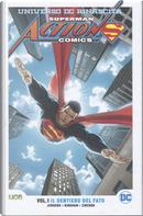 Superman. Action comics vol. 1 - Universo DC: Rinascita by Dan Jurgens