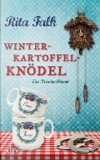 Winterkartoffelknödel by Rita Falk