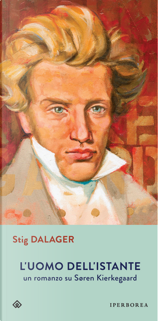 L'uomo dell'istante by Stig Dalager